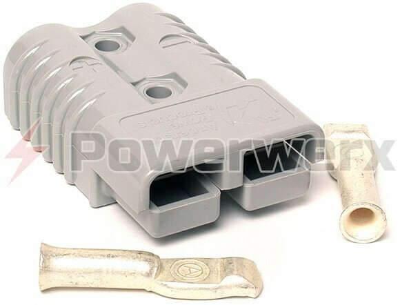 POWERPOLE 50 AMP SET SB-50