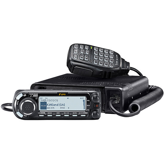 ICOM ID-4100A * $20.00 MAIL IN FALL SAVINGS REBATE GOOD THRU 12-31-20 *