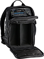 "ICOM LC192 BACKPACK FOR IC-705 ""HURRY, IN STOCK AND WILL NOT LAST LONG"""