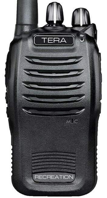 TERA TR-505 GMRS/MURS RADIO