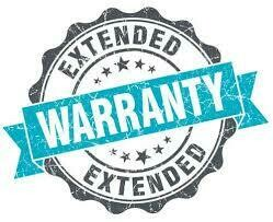 2 YEAR EXTENDED WARRANTY ON ICOM ID-5100