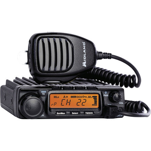 MIDLAND MXT400 GMRS MOBILE