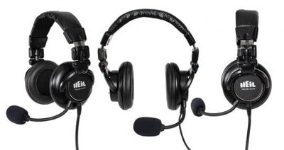 HEIL PRO SET ELITE ICOM ELEMENT