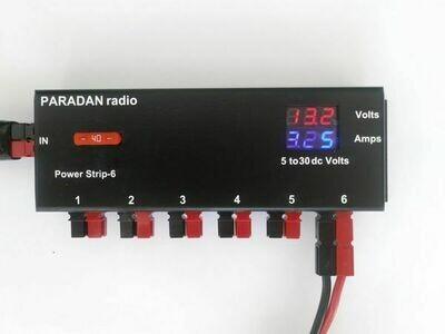 PARADAN POWER STRIP 6