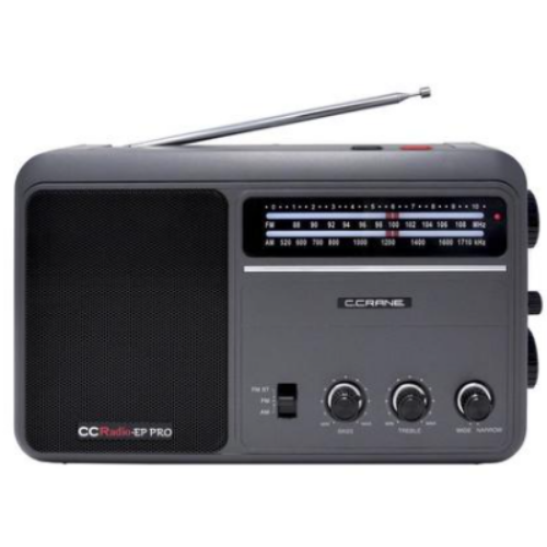 C.Crane CC Radio -EP PRO