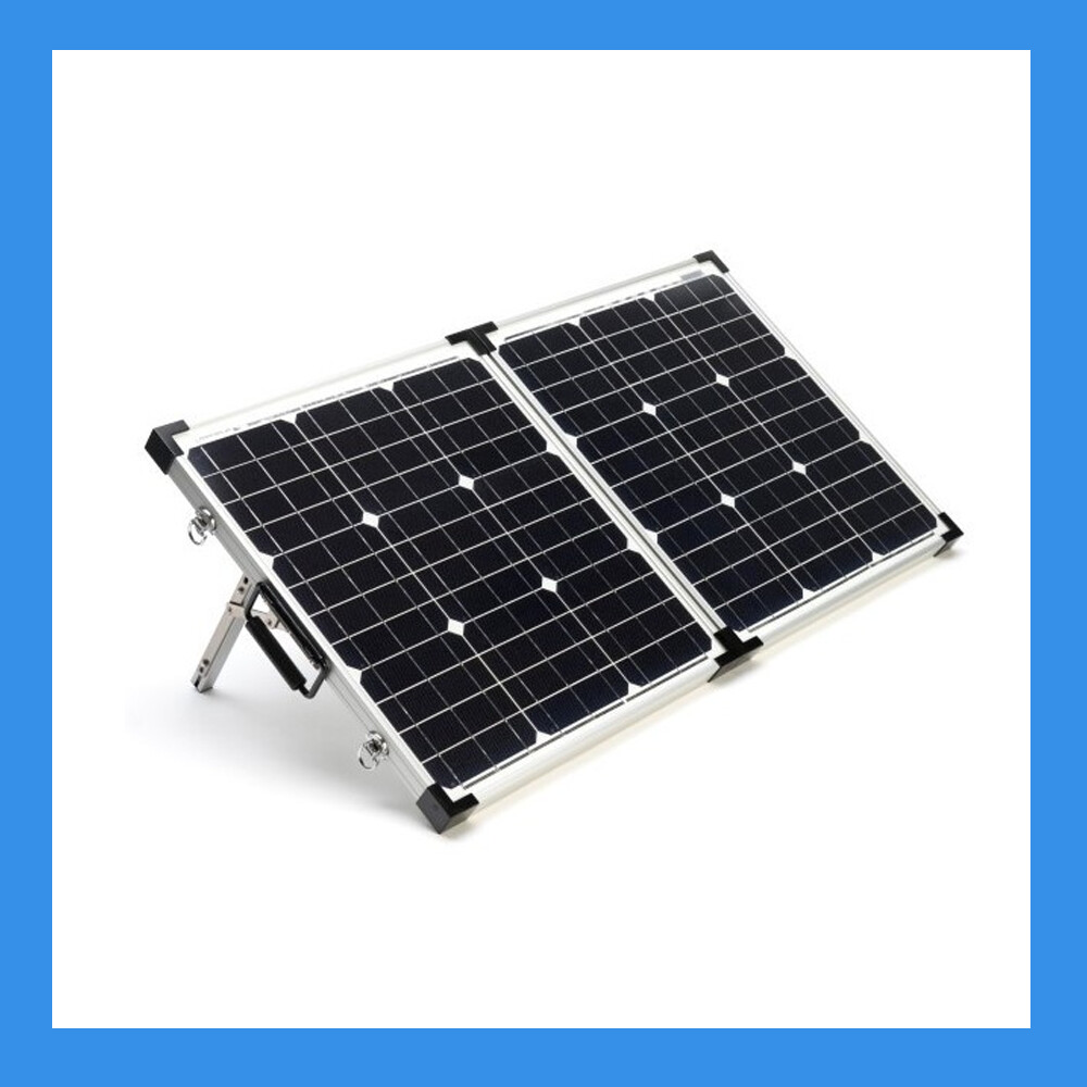 BIOIENNO POWER 120 WATT SOLAR PANEL BSP-120