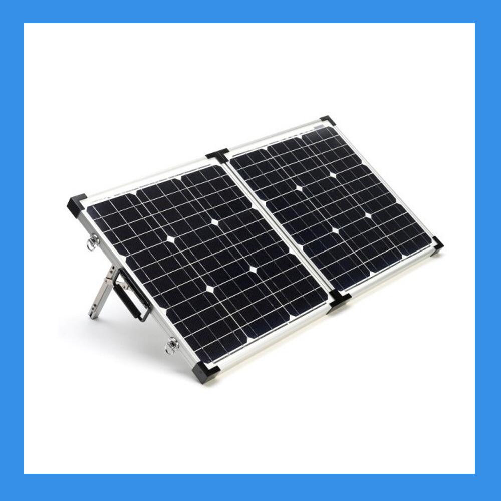 BIOIENNO POWER 60 WATT SOLAR PANEL BSP-60