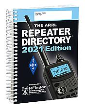 ARRL 2021 REPEATER DIRECTORY 1434