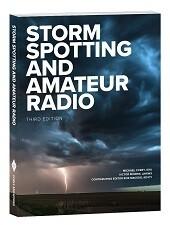 ARRL Storm Spotting and Amateur Radio 3rd Edition 1410