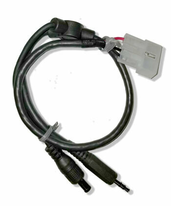 LDG IC-PAC CABLE 3' FOR ICOM