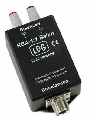 LDG RBA-1:1 200W PEP DIPOLE