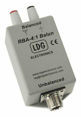 LDG RBA-4:1 200W PEP FOR LADDER LINE