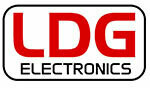 LDG DC 6' POWER CABLE