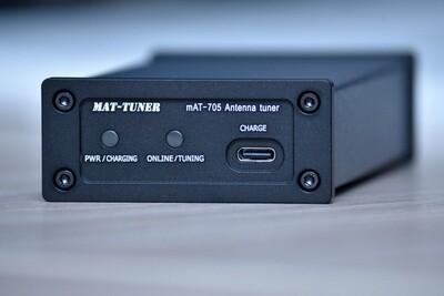 mAT-705PLUS  TUNER