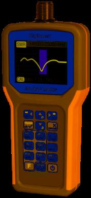 RigExpert AA-230 ZOOM