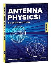 ARRL ANTENNA PHYSICS AN INTRODUCTION 2ND EDITION 1359
