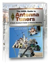 ARRL GUIDE TO ANTENNA TUNERS 0984