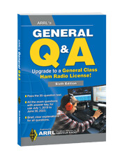 ARRL GENERAL Q&A 1106