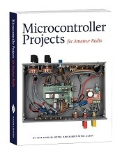 ARRL MICROCONTROLLER PROJECTS 1281
