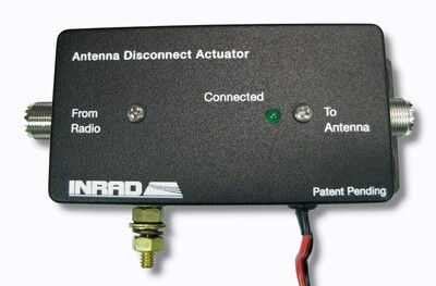 INRAD ANTENNA DISCONNECT ACTUATOR