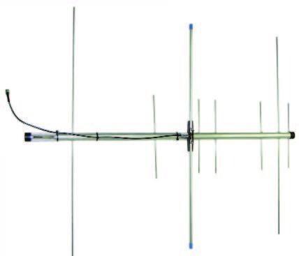 MFJ-1760 2M/70  3-4 ELEMENT BEAM