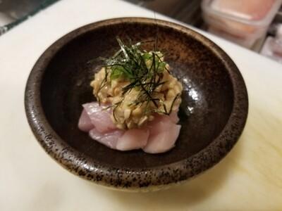 Tuna Natto