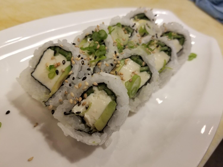 Veggie California Roll