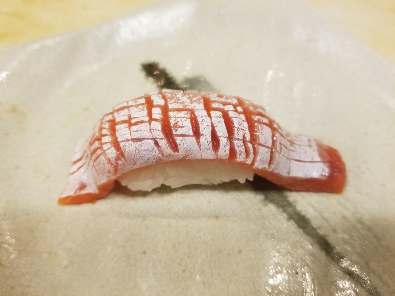 Sockeye Salmon Toro