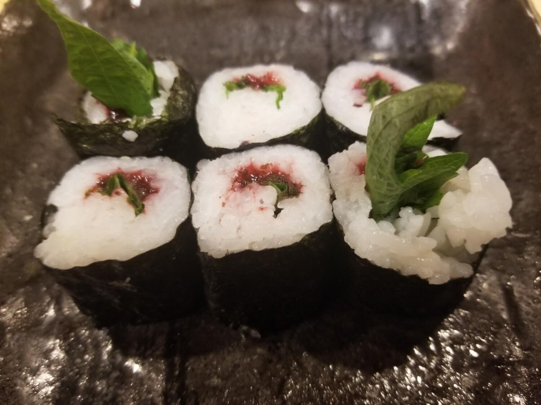 Umeshiso Maki