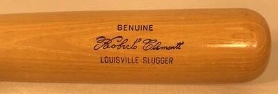 1960's Roberto Clemente Louisville Slugger 125 Baseball Bat