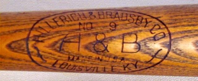 1950's Duke Snider, Louisville Slugger Baseball Bat