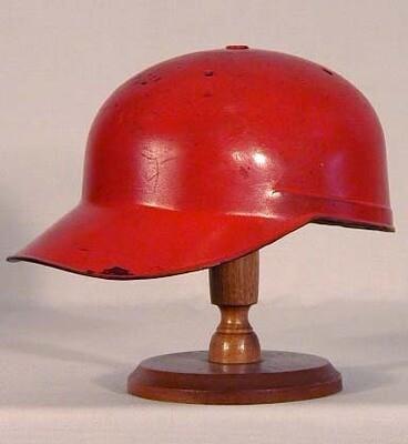 1950's Baseball Batting Helmet made by Wilson