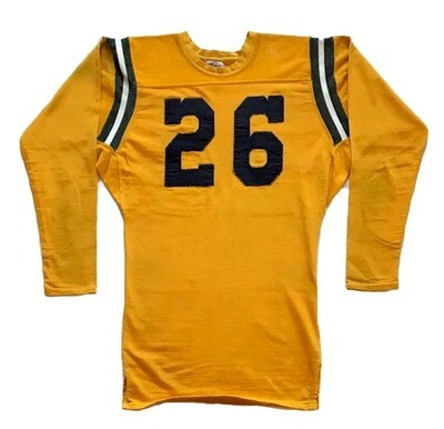 1940-50's Southland Football Jersey