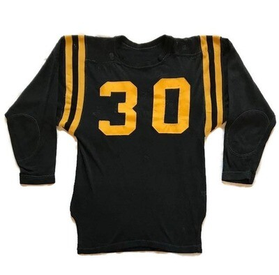 Antique Football Jersey - Durene