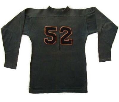 Vintage Football Jersey