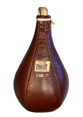 1940's Everlast Boxing Speed Bag