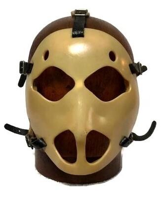 Vintage Hockey Mask 1950-60's
