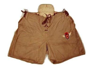 Vintage Hockey Shorts - 1910's