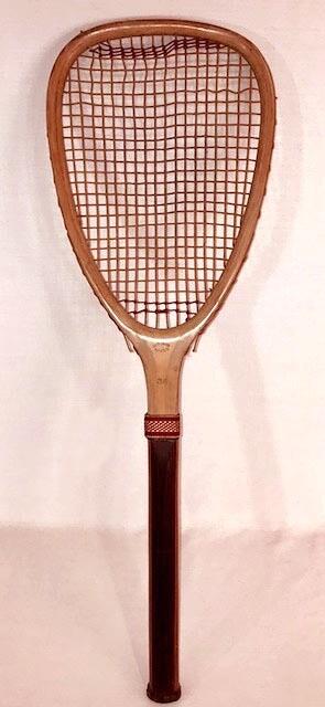1890's Horsman Tennis Racket