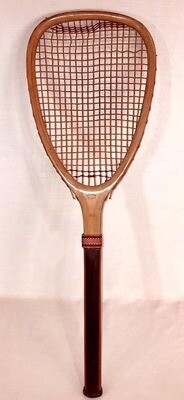 1890's Horsman Tennis Racket