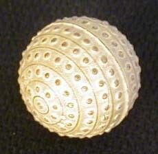 Turn of the Century Practice Golf Ball