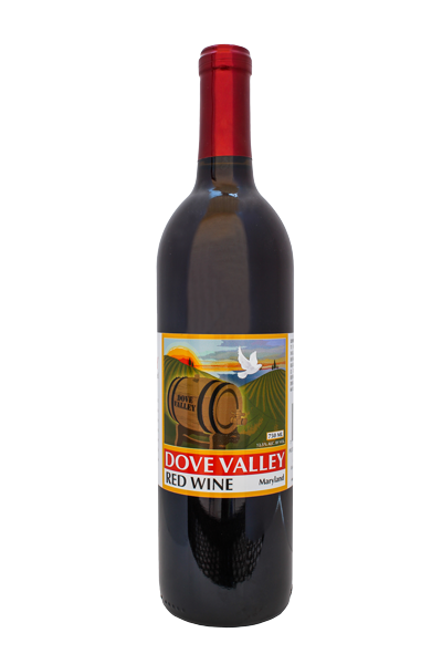 Dove Valley Red