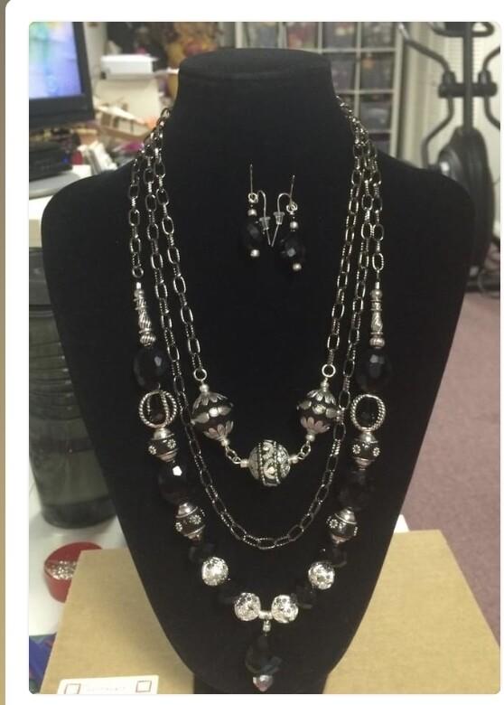 Jewelry Making Workshop*Nov.20th*1pm