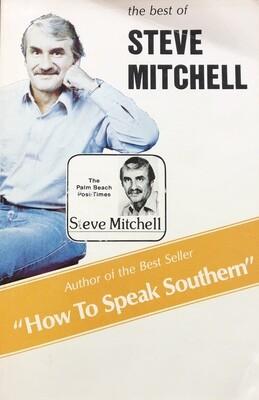 The Best of Steve Mitchell Palm Beach Post-Times Columnist