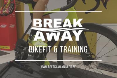 Cadeaubon Bikefit (digitaal)