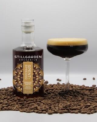 Stillgarden Espresso Martini