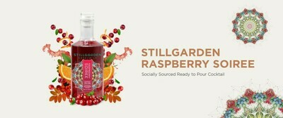 Stillgarden Raspberry