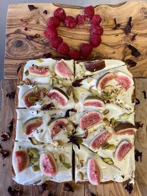 Persian Love Cake (8 slices)