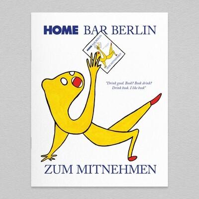 The Home Book- Zum Mitnehmen