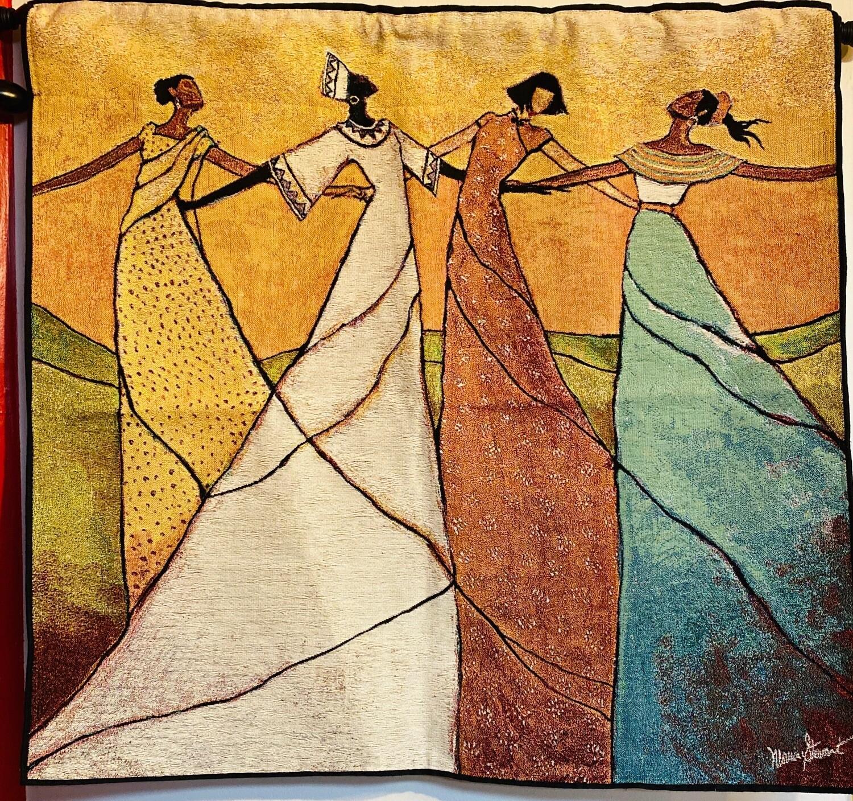Unity (Tapestry)